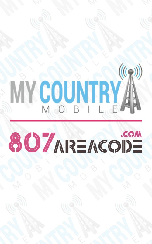 807 Area Code - My Country Mobile